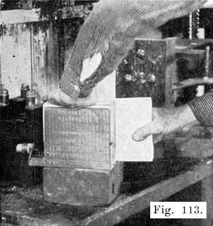 Battery 11 Shop Equipment