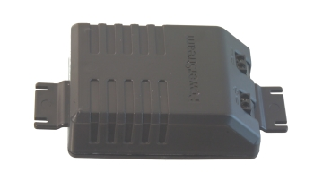 side view of the inverter