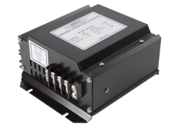 24V input DC/DC voltage converter  400W with wide input voltage range