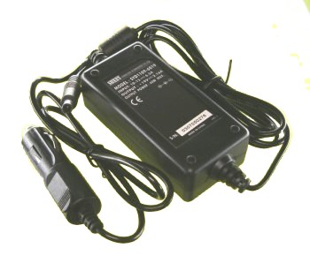 19 volt Car to Laptop Adapter