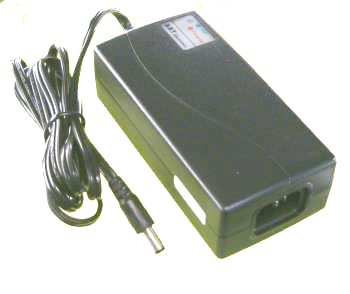 Lithium-Ion Battery four cell charger PST-3P10-L0504