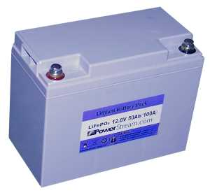 Lithium Iron Phosphate batteries for sale