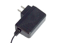5 volt, 7.5 watt low voltage switching power supply, 1.5 amps maximum