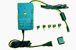 14 to 23 volt Off-the-Shelf and Custom Power Supplies.