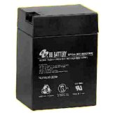 BP13-6S BB Genuine Battery