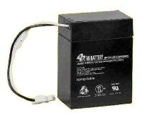 Small B&B Battery