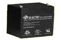 BP5-12 Genuine SLA BB Battery