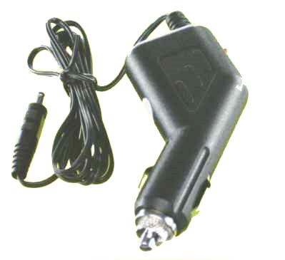 1 amp 24 to 12 volt converter with cigarette lighter adapter