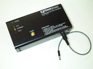 Lithium-Ion Battery Pack Charger