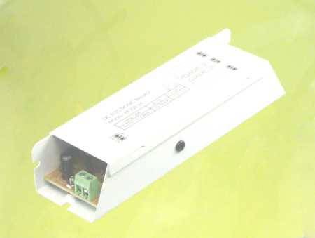 Low voltage DC input electronic fluorescent light ballasts 12V and ...