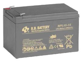 BPL12-12 Genuine BB Battery