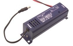 DC Source Battery Charger