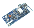 Digital or analog controlled DC/DC  constant current  board