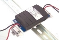 din rail mount option