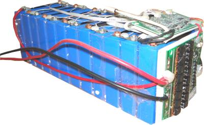 Lithium Battery Pack >> 36 Volt Lithium Iron Phosphate Lithium Ion Battery Packs For Sale