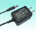 3.3 volt AC Adapter, 3.3V 3000mA switchmode power supply
