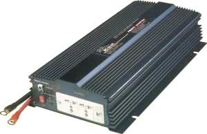 Big 1700 Watt (1400 Watt continuous) Inverter