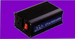 75 watt  modified sine wave  Inverter
