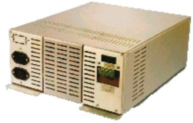 Isolated 2000VA inverter with 125VDC or 250VDC input and