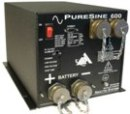 2000 Watt pure sine wave inverter for military and  high-reliability applications, COTS