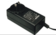 12 volt, 36 watt 3 amp low voltage switching power supply, 2 amps maximum