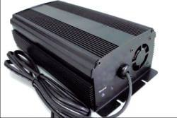 48VDC battery charger for lithium iron phosphate and lithium ion batteries