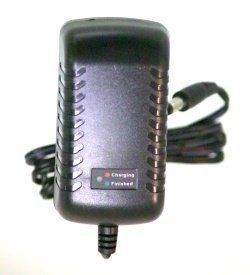 Small lead acid car charger with desulfation function