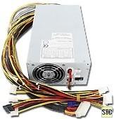 24vdc input atx power supply