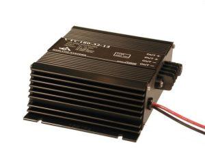 72 volt to 12 volt or 24V DC to DC converter